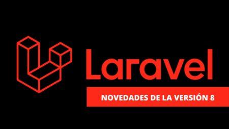 laravel 8, php, artisan, composer, framework, codigo, dev